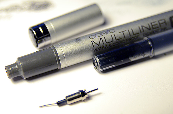 copic multi 1